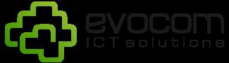 Evocom ICT Logo